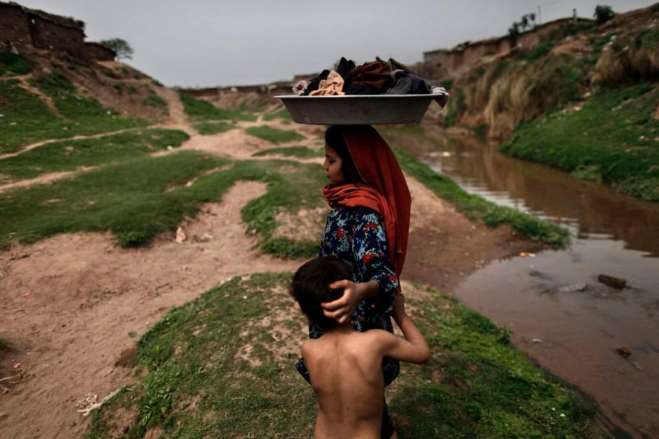 Pakistan World Water Day