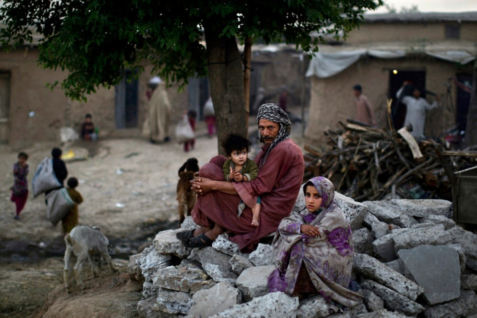 Pakistan Daily Life